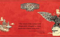Bioshock Infinite quote wallpaper 1920x1080 jpg