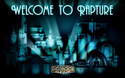 BioShock:Rapture [2] wallpaper