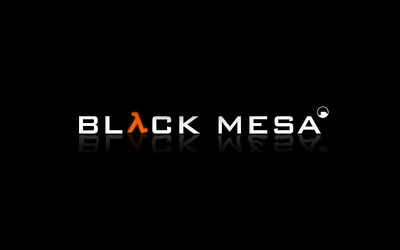 Black Mesa [2] wallpaper