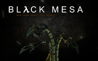 Black Mesa [6] wallpaper 1920x1200 jpg