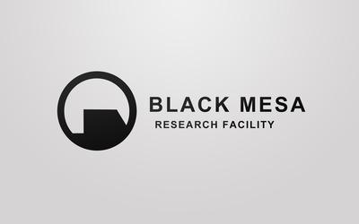 Black Mesa [3] wallpaper