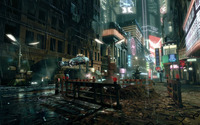 Blade Runner 2: The Edge of Human wallpaper 1920x1080 jpg
