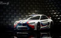 BMW Vision Gran Turismo - Gran Turismo 6 wallpaper 1920x1080 jpg