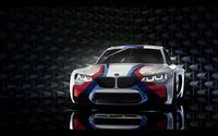 BMW Vision Gran Turismo - Gran Turismo 6 [2] wallpaper 2560x1600 jpg