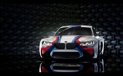 BMW Vision Gran Turismo - Gran Turismo 6 [2] wallpaper