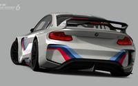 BMW Vision Gran Turismo - Gran Turismo 6 [6] wallpaper 1920x1080 jpg