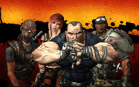 Borderlands wallpaper 1920x1200 jpg