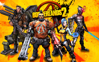 Borderlands 2 [6] wallpaper 1920x1080 jpg