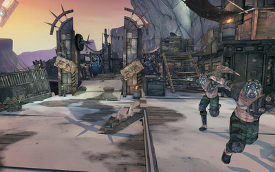 Borderlands 2 [9] wallpaper