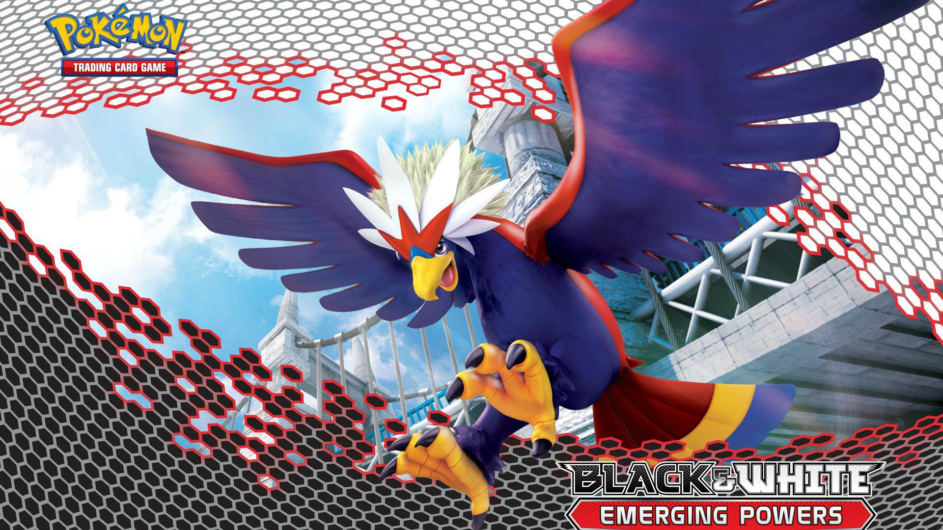 Braviary Pokemon Wallpaper Game Wallpapers 41239