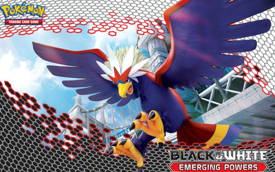 Braviary - Pokemon wallpaper
