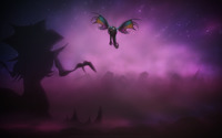 Brightwing vs Zagara wallpaper 3840x2160 jpg