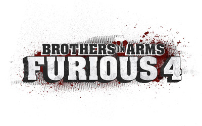 Brothers in Arms: Furious 4 [2] wallpaper