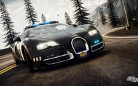 Bugatti Veyron - Need for Speed: Rivals wallpaper 1920x1080 jpg