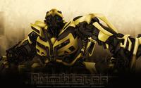 Bumblebee - Transformers [4] wallpaper 1920x1080 jpg
