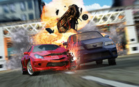 Burnout 3: Takedown wallpaper 1920x1080 jpg