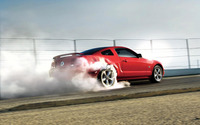 Burnout wallpaper 2560x1600 jpg