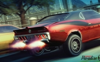 Burnout Paradise [5] wallpaper 1920x1080 jpg