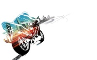 Burnout Paradise [3] wallpaper 1920x1200 jpg