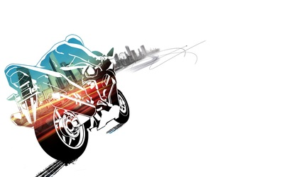 Burnout Paradise [3] wallpaper