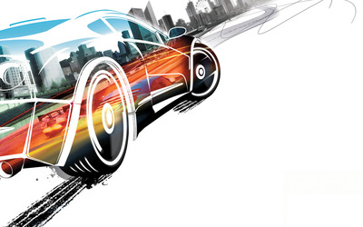 Burnout Paradise [6] wallpaper
