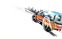 Burnout Paradise [2] wallpaper 2560x1600 jpg