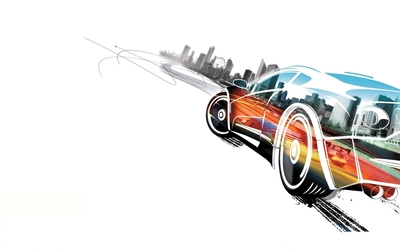 Burnout Paradise [2] wallpaper