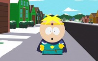 Butters - South Park: The Stick of Truth [2] wallpaper 1920x1080 jpg