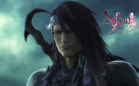 Caius Ballad - Final Fantasy XIII-2 wallpaper 1920x1080 jpg