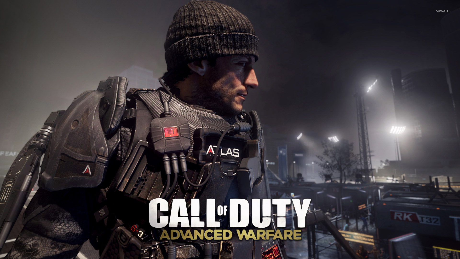 نتیجه تصویری برای COD Advanced warfare 1920x1080