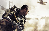 Call of Duty: Advanced Warfare [7] wallpaper 1920x1200 jpg