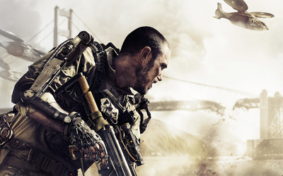Call of Duty: Advanced Warfare [7] wallpaper