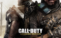 Call of Duty: Advanced Warfare [2] wallpaper 1920x1080 jpg
