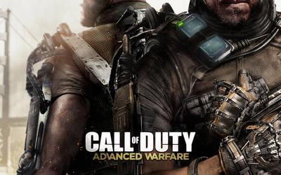 Call of Duty: Advanced Warfare [2] wallpaper