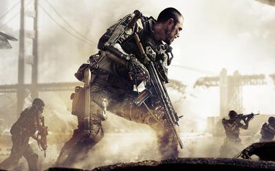 Call of Duty: Advanced Warfare wallpaper