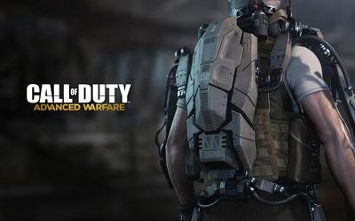 Call of Duty: Advanced Warfare [3] wallpaper