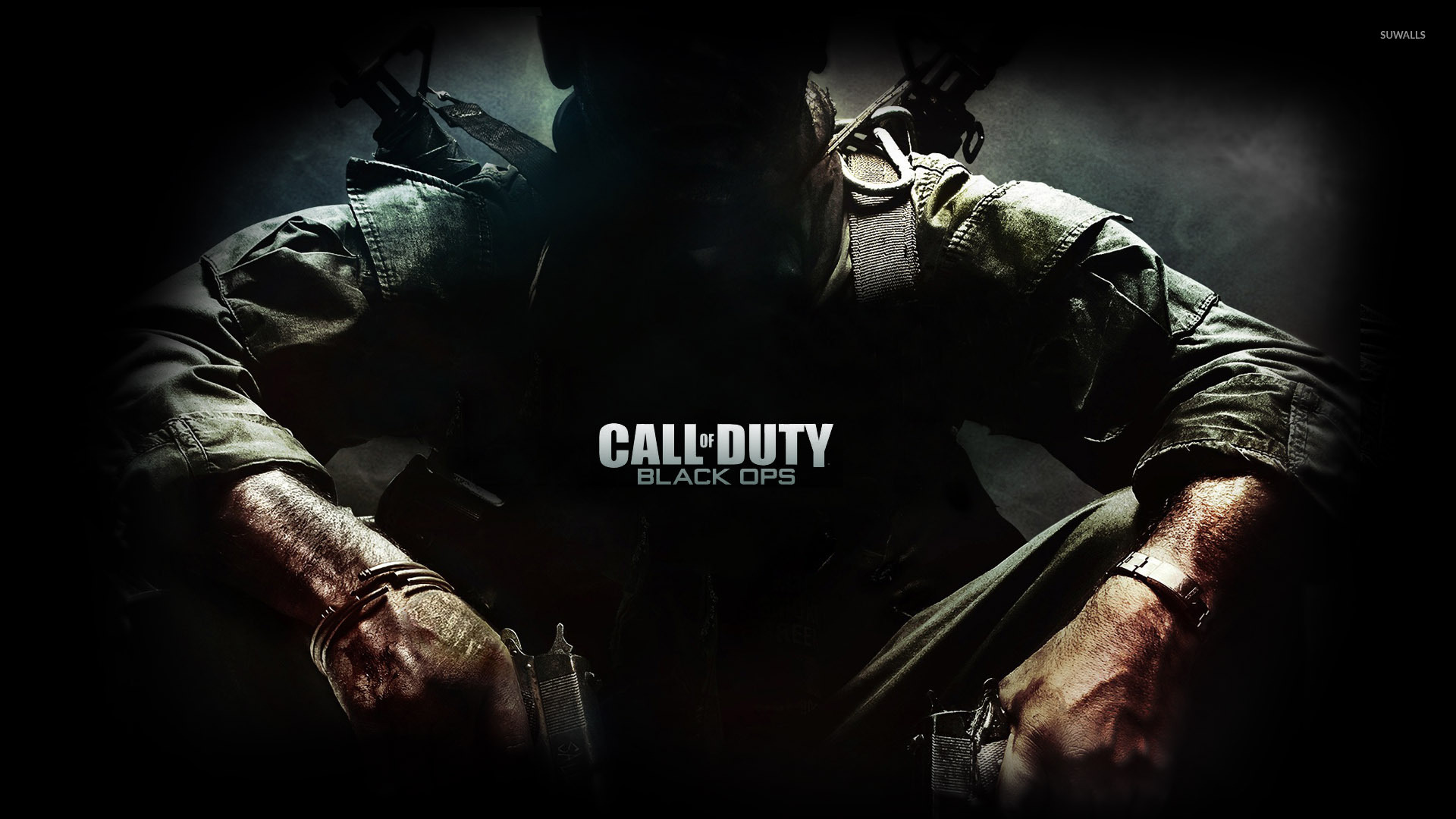 Call Of Duty Black Ops 2 Wallpaper Game Wallpapers 26146