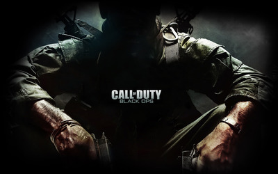 Call of Duty: Black Ops [2] wallpaper