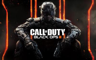 Call of Duty: Black Ops III wallpaper