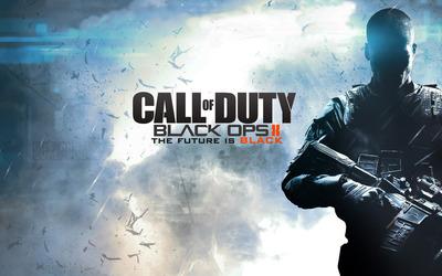 Call of Duty: Black Ops II [6] wallpaper