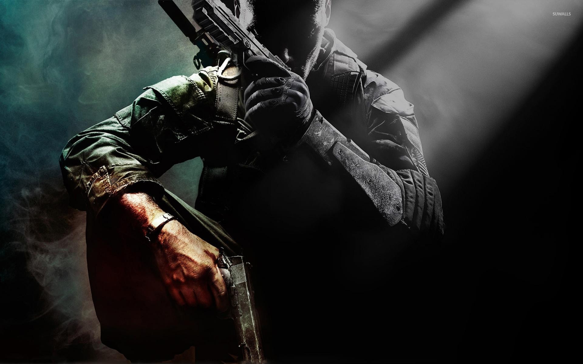Call Of Duty Black Ops Ii Wallpaper Game Wallpapers 15931