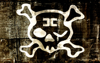 Call of Duty: Black Ops II skull wallpaper 1920x1200 jpg