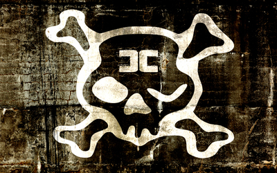 Call of Duty: Black Ops II skull Wallpaper