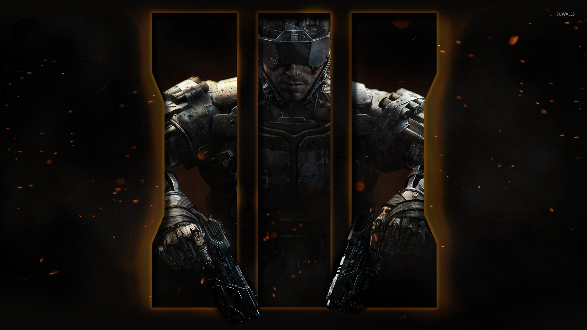 Call Of Duty Black Ops Iii 2 Wallpaper Game Wallpapers 49026