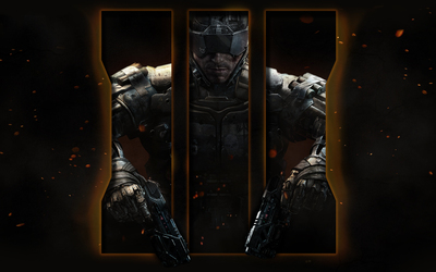 Call of Duty: Black Ops III [2] wallpaper