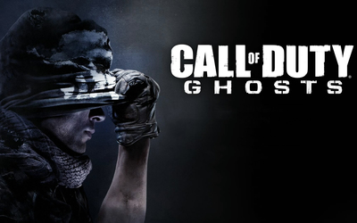 Call of Duty: Ghosts [10] wallpaper