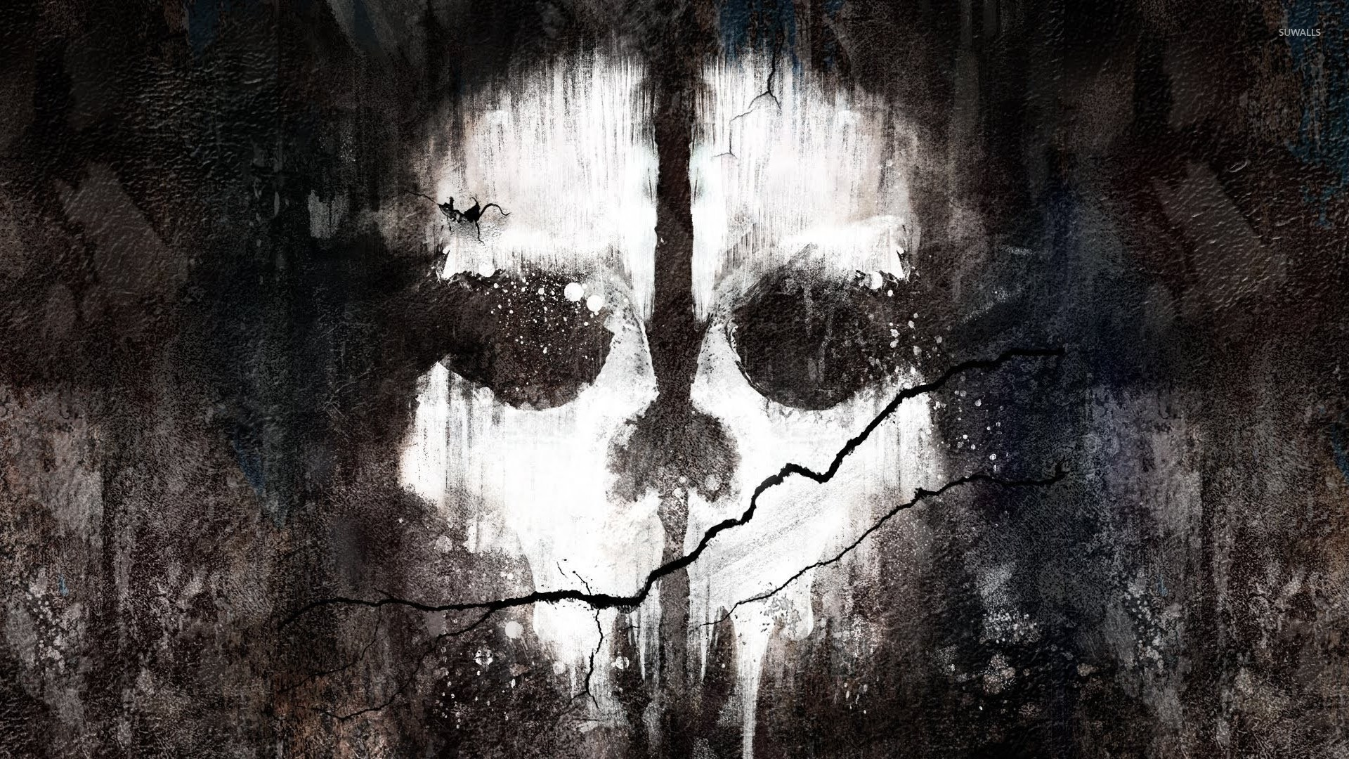 Call Of Duty Ghosts 4 Wallpaper