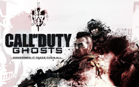 Call of Duty: Ghosts [12] wallpaper 2880x1800 jpg