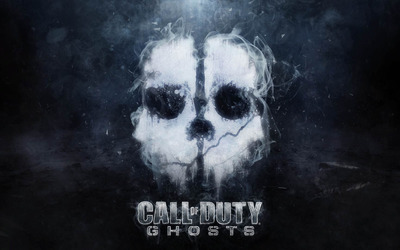 Call of Duty: Ghosts [5] wallpaper