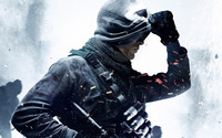 Call of Duty: Ghosts [9] wallpaper 1920x1200 jpg